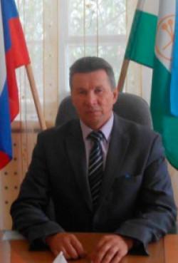 Батыршин Идрис Салаватович
